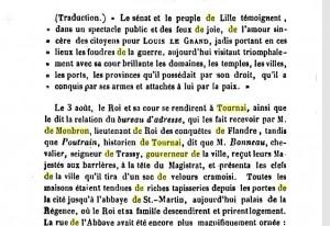 Archives historiques et littéraires du Nord de la France et du Midi de la Belgique,