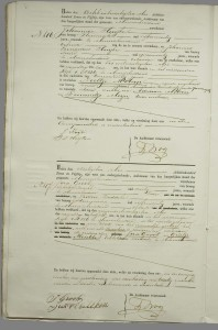 overlijden Neeltje Mobron 1794
